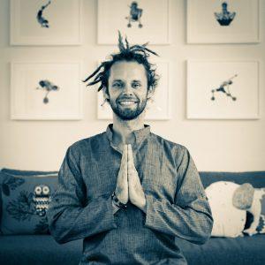 Tim Walraven Jana Yoga Eindhoven